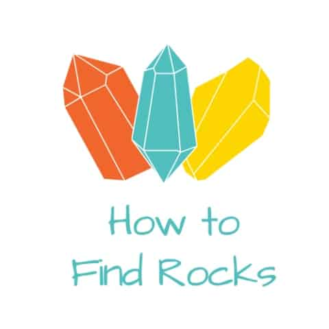 How to Find Rocks