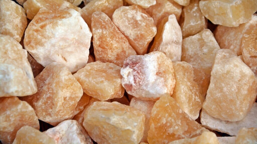 Can You Tumble Calcite