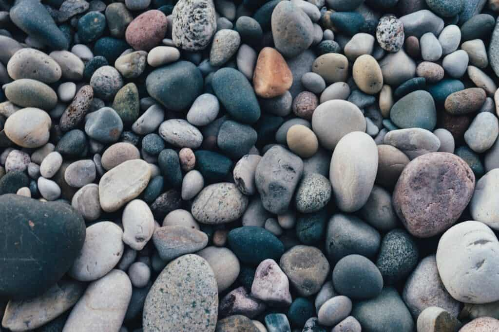How long does it take to Tumble rocks