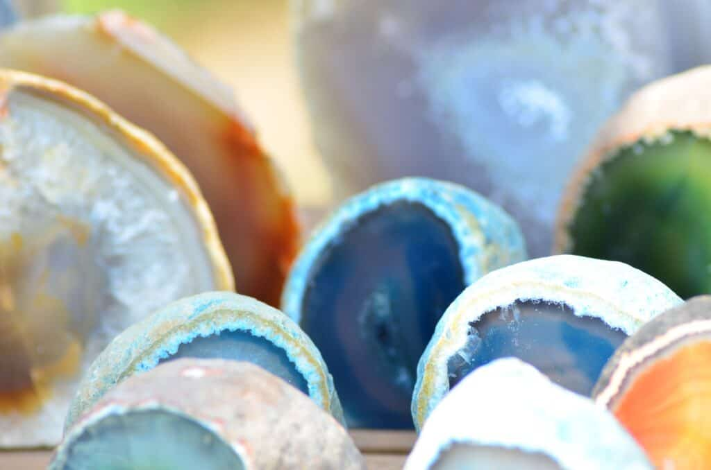 Where Can I Find Agate Rocks in USA and World
