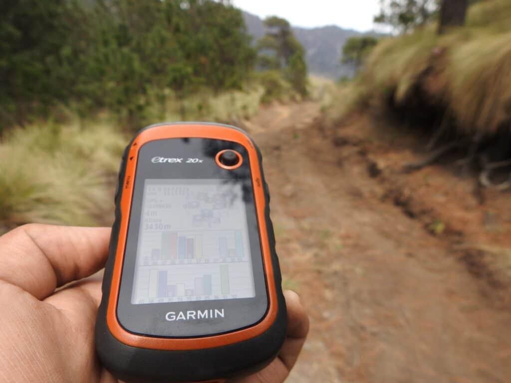 Best GPS For Rockhounding
