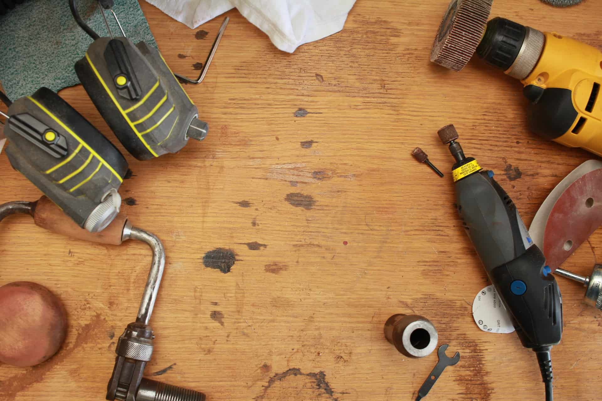 How to Polish Rocks with a Dremel Drill