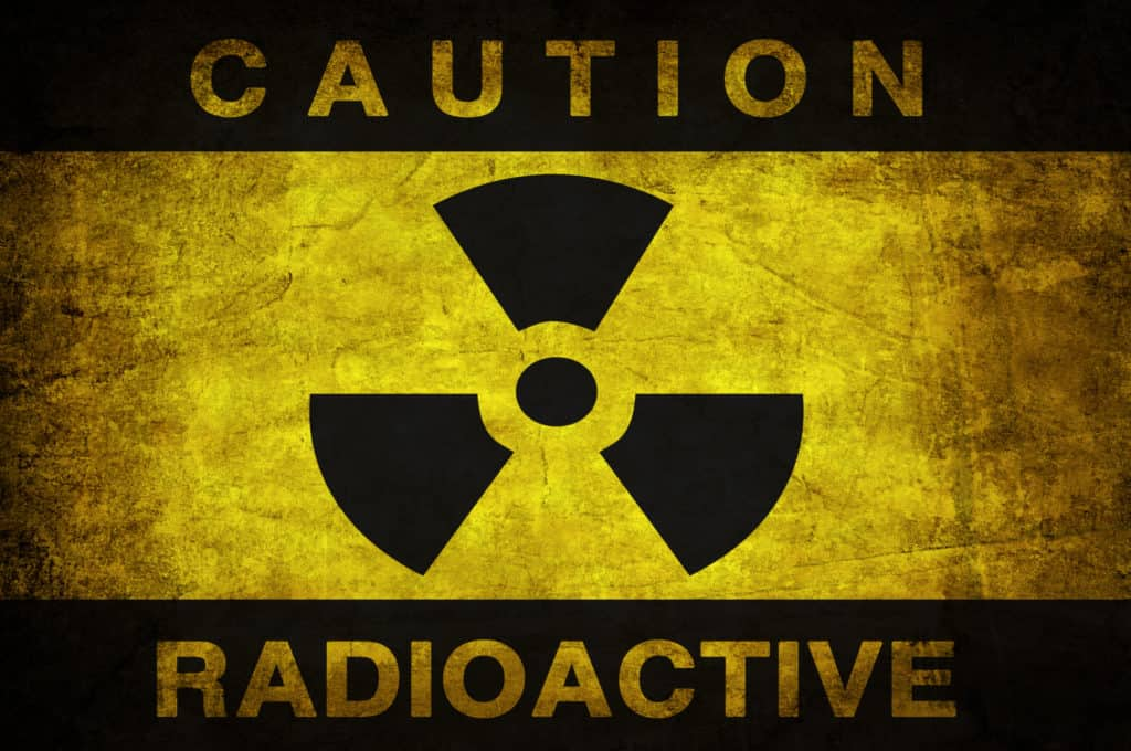 What are Radioactive Minerals? Common Radioactive Rocks