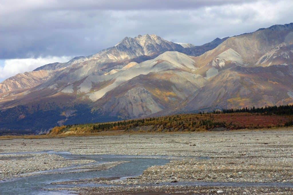 Best Rockhounding Sites in Alaska & What You Can Find