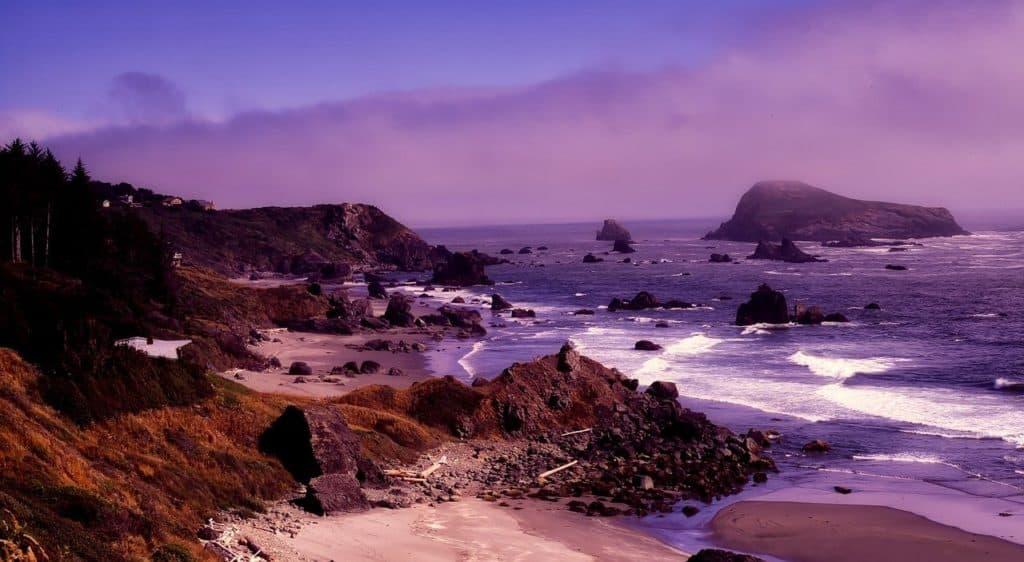 Best Rockhounding Sites in Oregon