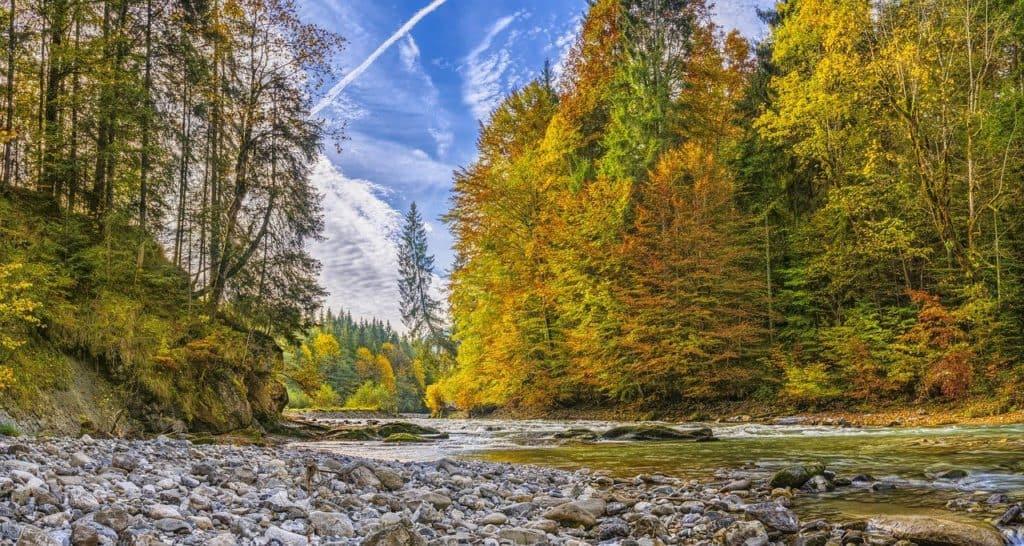 Tips For Rockhounding in Creeks