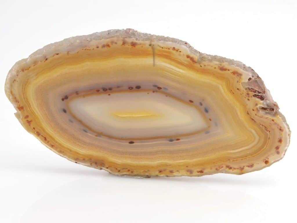 Real Agate