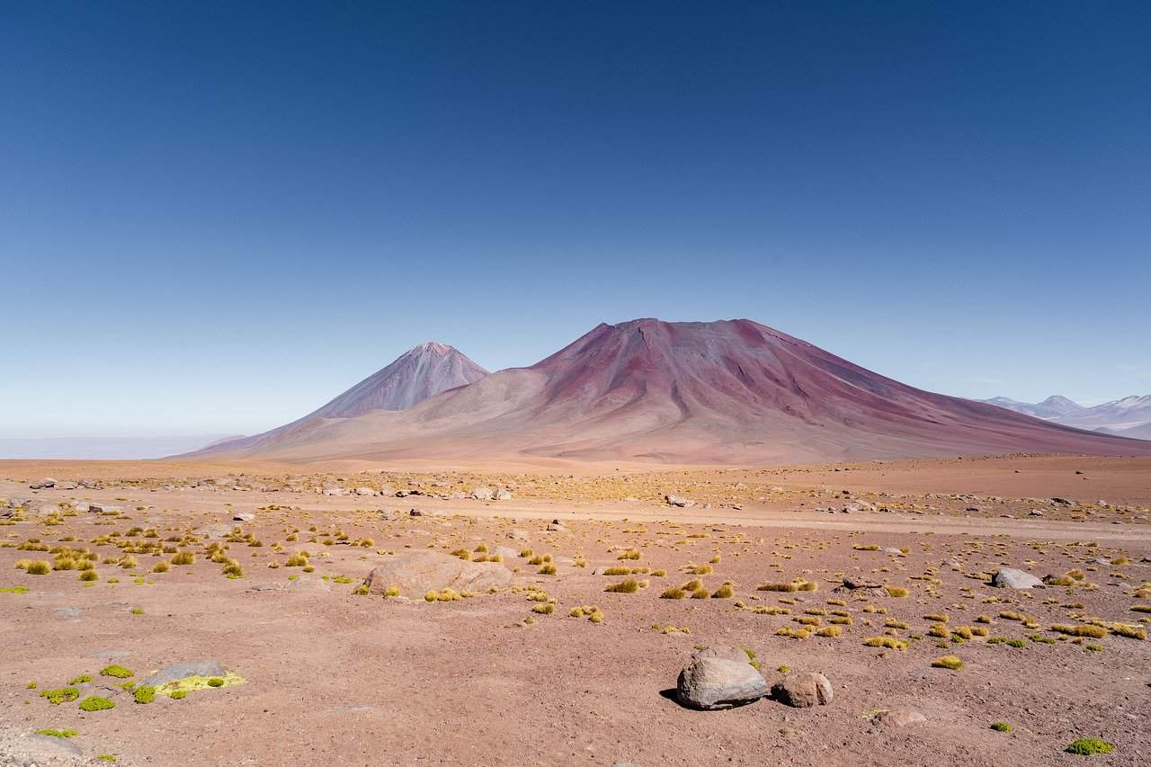 Most Common Types of Rocks You Can Find In Volcanoes