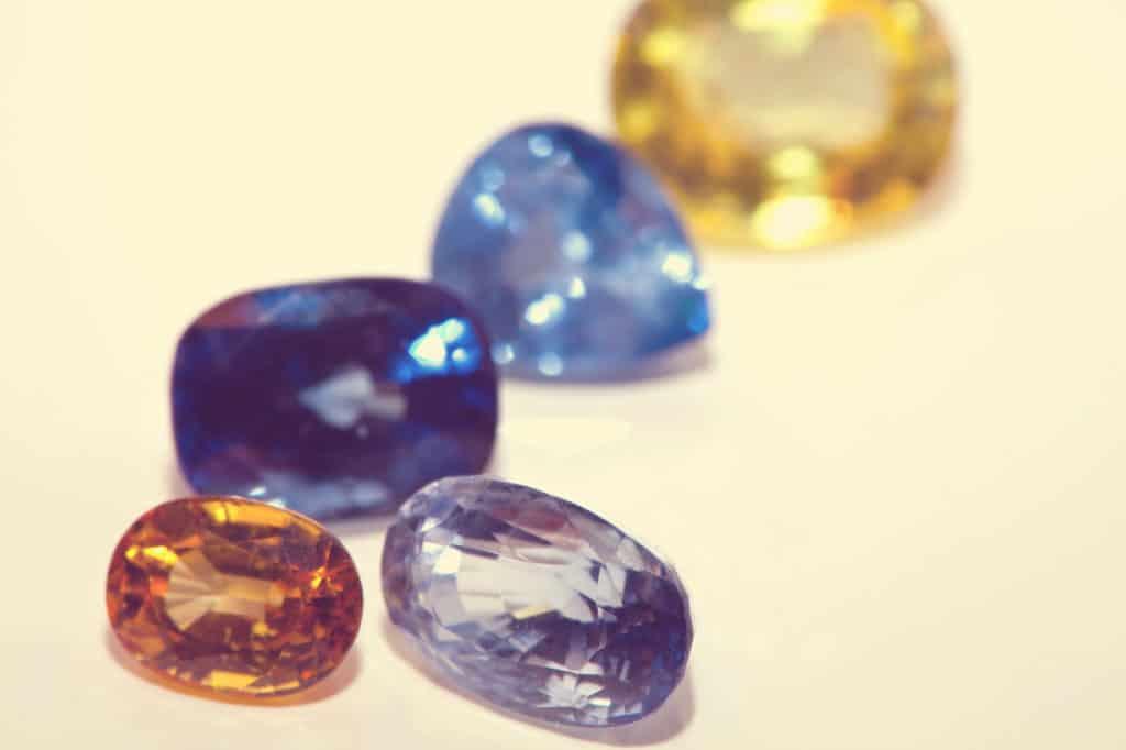 The Rarest Gemstones on Earth