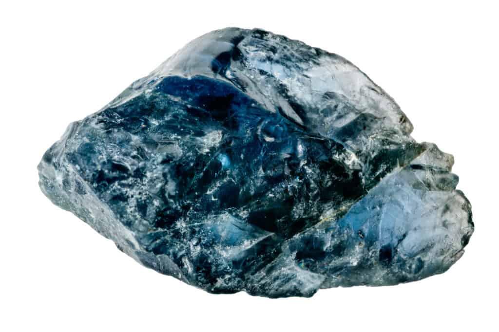 Montana Has a Huge Deposits of Sapphire