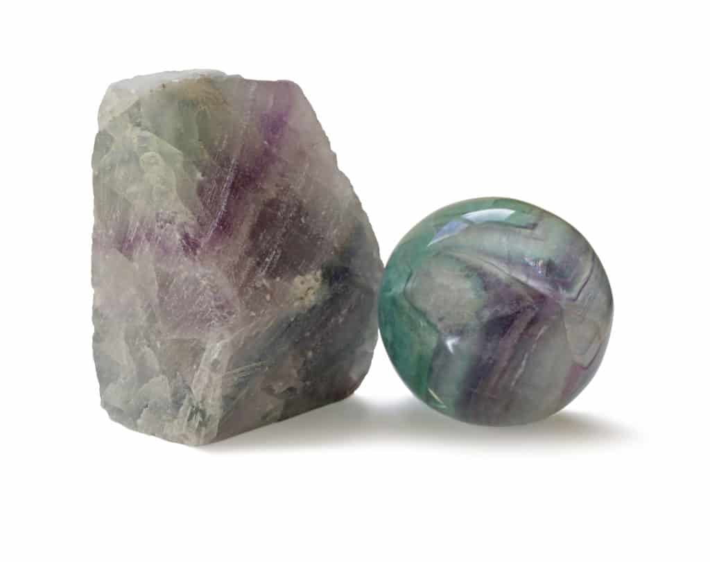 Real vs. Fake Fluorite: How to Identify Real and Fake Fluorite?