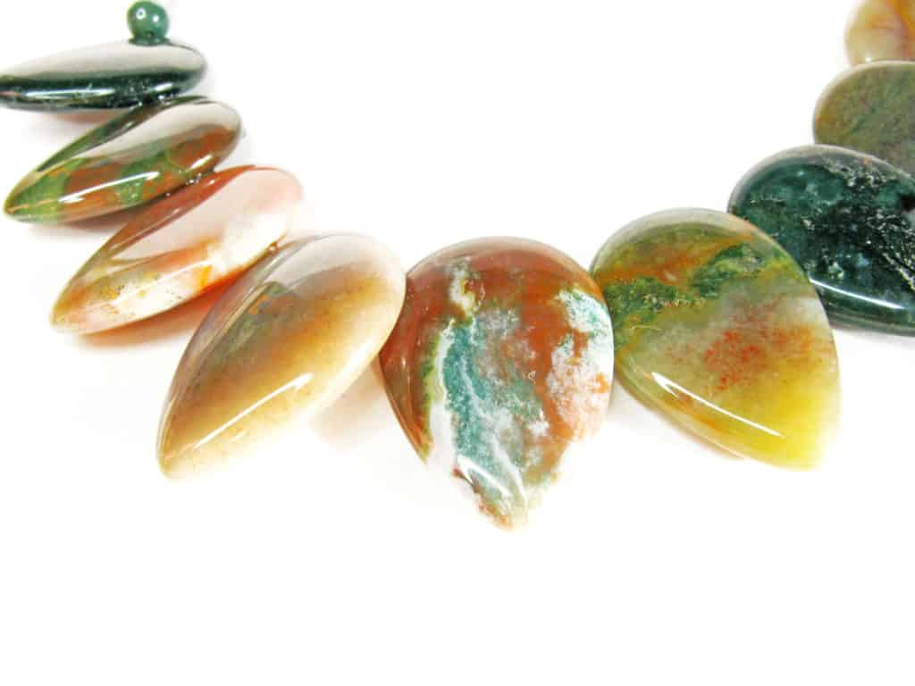 How to Tell if Jasper is Real or Fake? The Main Differences Real vs. Fake Jasper