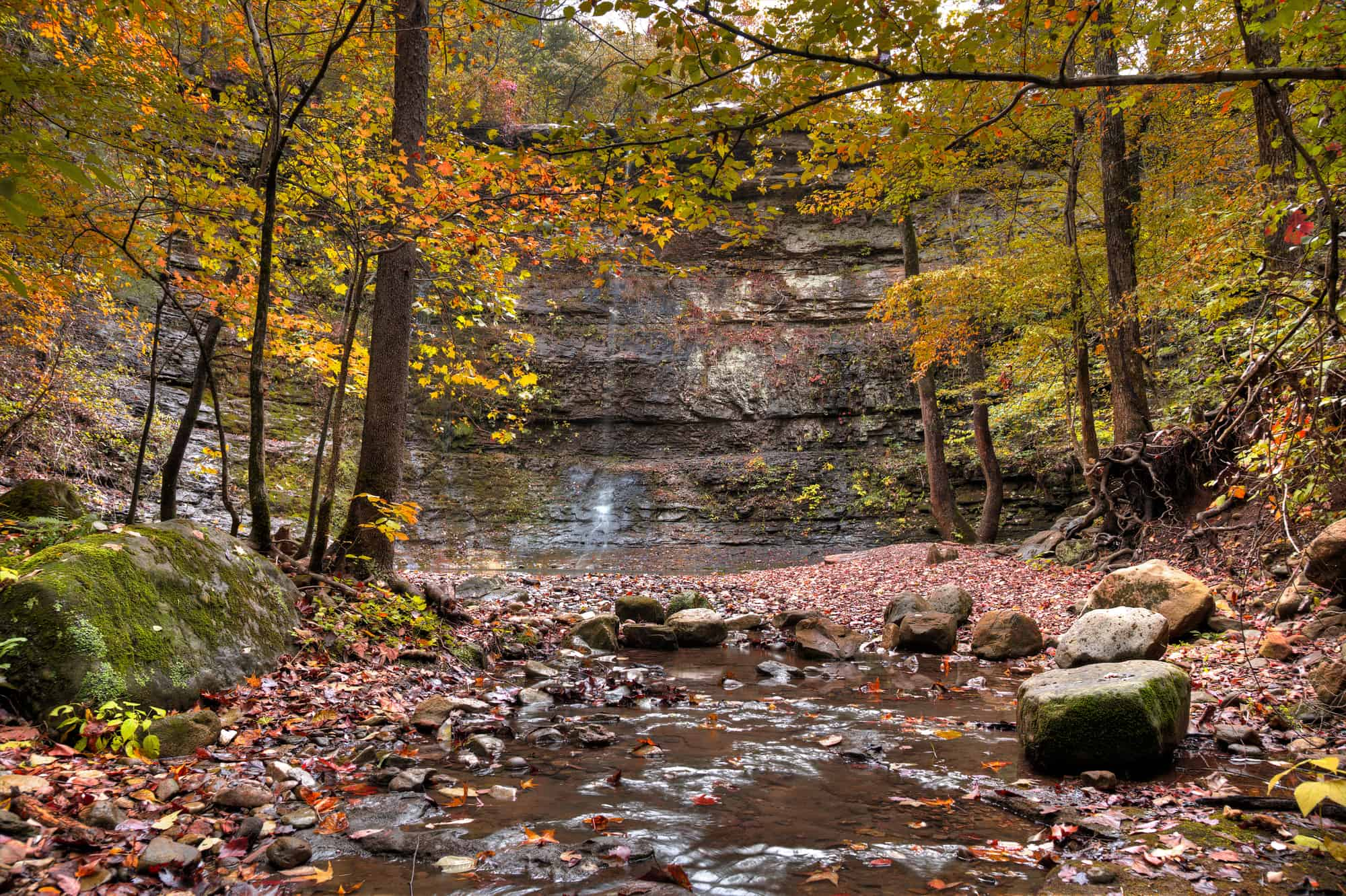 Best Rockhounding Sites in Arkansas & What You Can Find