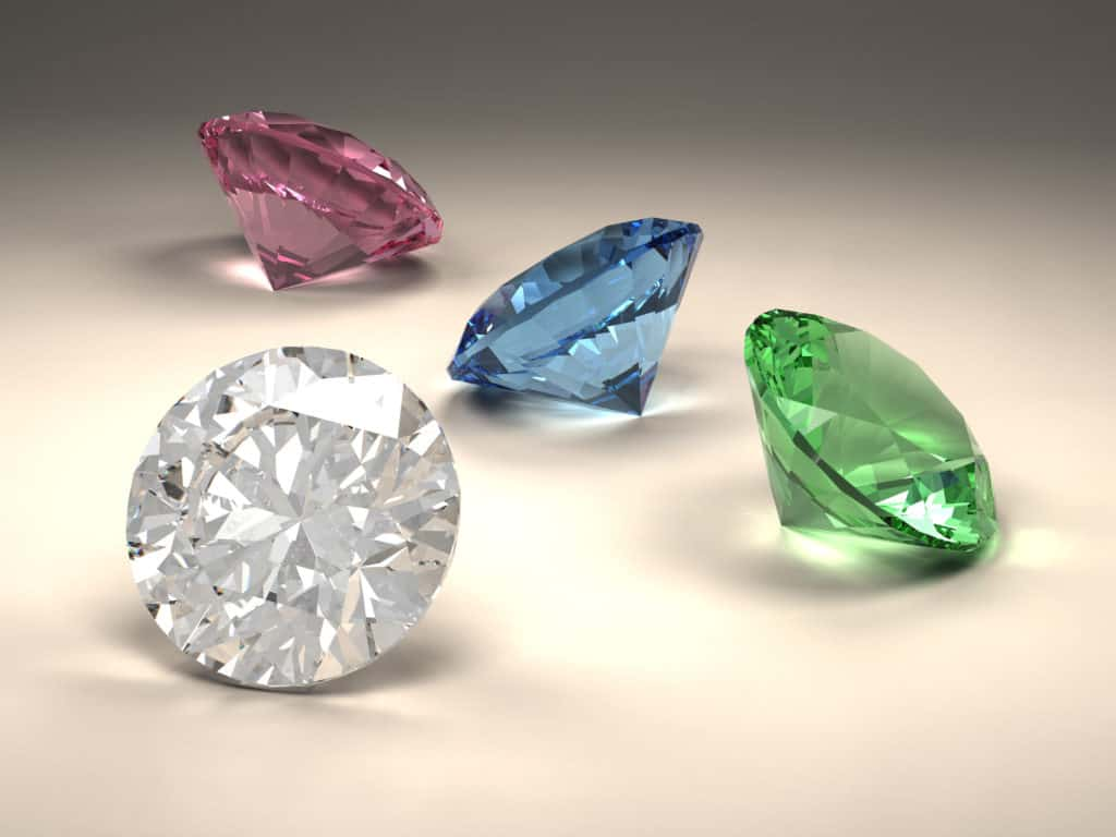 What Are Precious Gemstones & How to Identify Them?
