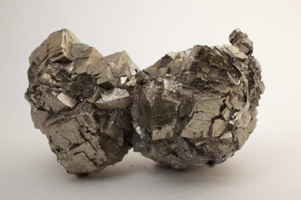 The Main Differences Between Real and Fake Pyrite