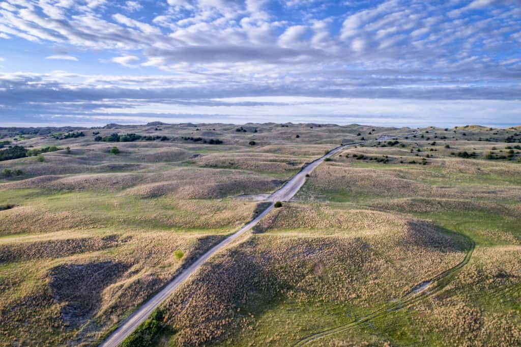 Best Rockhounding Sites in Nebraska & What You Can Find