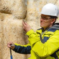 Do Geologists Really Lick Rocks? Here's Why and How