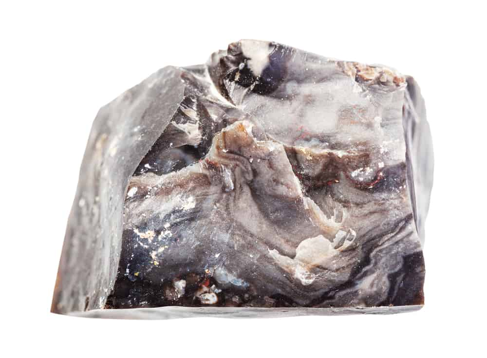 Flint Stone Can Be Found in West Virginia